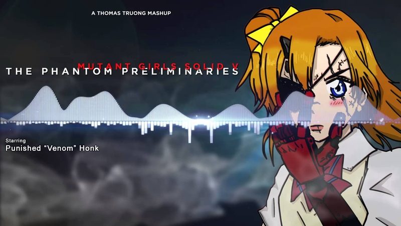 32 - The Phantom Preliminaries [μ's x MGSV: TPP]