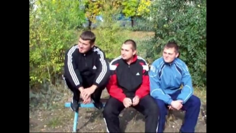 Сектор газа Местные Воронежу привет