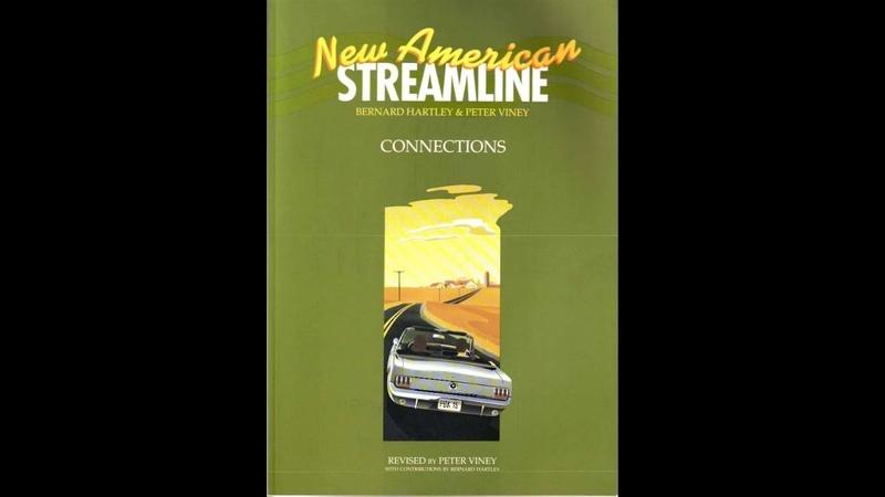 Video book Oxford - New American Streamline 2 - Connections /Видеокнига2 Оксфорд Стримлайн