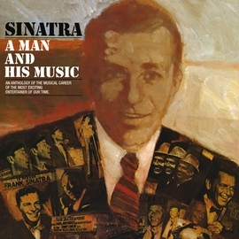 Frank Sinatra альбом A Man And His Music