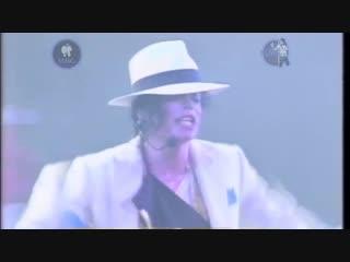 Michael Jackson - The Legendary MegaMix Smooth criminal