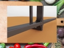 Плотный полимерный пластик 4 мм с ультрафиолетовой защитой-Тепличные конструкции Москва.