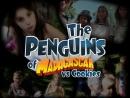 Пингвины из Мадагаскара против Печенек | A Fan Film