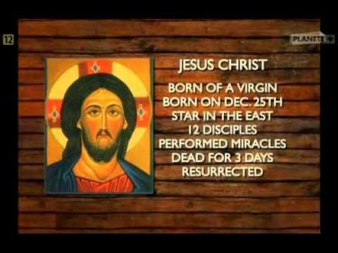 Chrześcijaństwo prawda czy fikcja