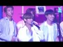 BTS - Look Here (Naver V 2017 BTS Festa Home Party)