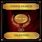 Connie Francis альбом Valentino