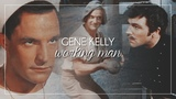 Gene Kelly Working Man