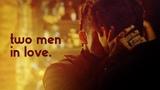 MagnusAlec Two Men In Love
