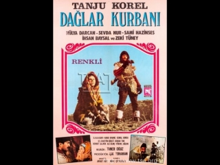 Dağlar Kurbanı - Türk Filmi