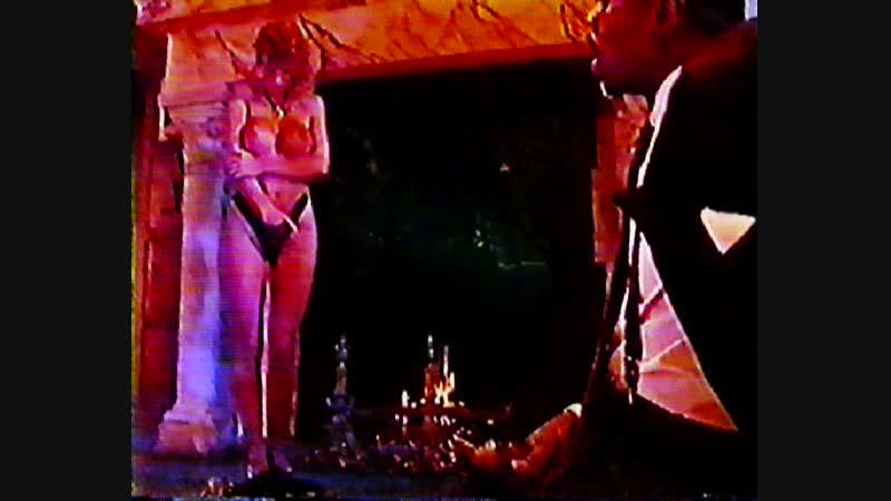 Итальянское безумие.VHS.(1992).XXX.Перевод студии Питер Секс.