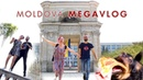 Moldova Chisinau Adventures MegaVlog Eng Audio Eng Ru Subs