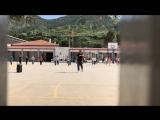 Народные турецкие танцы