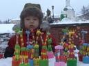 Музей игрушки в Сергиевом Посаде_из цикла Жемчужина Подмосковья