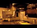Гидравлический дыропробивной пресс GEKA Puma 55