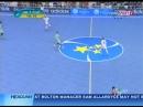 Кубок УЕФА 2006-2007. Финал. Динамо (Москва, Россия) - Бумеранг Интервью (Мадрид, Испания)