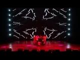 #BULLETPROF - BTS - MICDROR - Всероссийский фестиваль японской анимации 2018