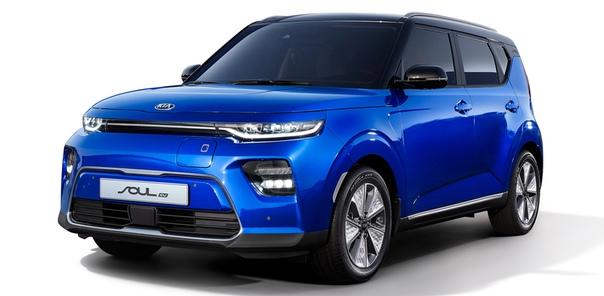 ia Soul Booster для Кореи: только мощные моторы