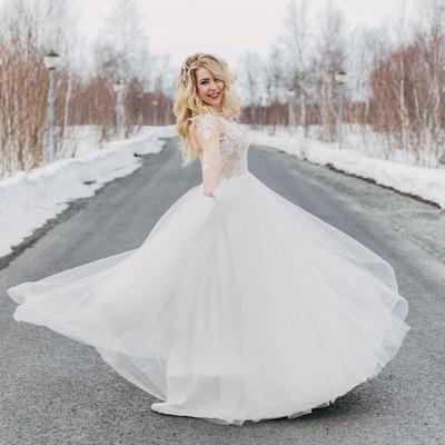 Мария Зеленская