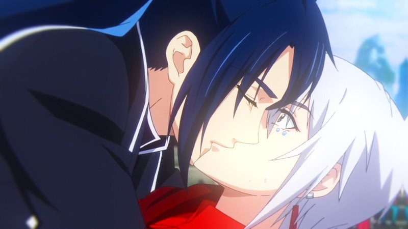 〈SღS〉 Spiritpact 2 - I Like Me Better ▏
