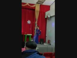 Щурова Карина