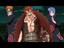 Eustass Kid One Piece vs Pain and Konan Hayumi Naruto