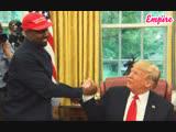Kanye West станет новым президентом США!