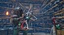 Biomutant gamescom 2018 Gameplay Trailer