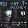 16/06 | 23:30 | Bat Invasion VI @ MNHTN CLB