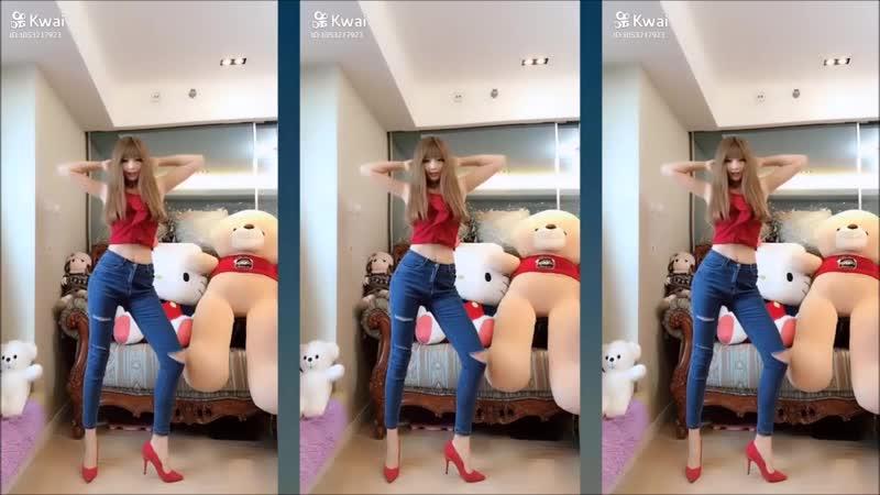 Hot girl, Hot boy nhảy Tik tok được thả TIM nhiều nhất ¦Tik tok dance 39
