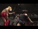 Ryota Nakatsu vs. SAGAT BASARA - Vajra 64 ~ Cherry Blossum Tribute
