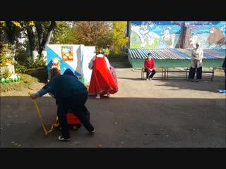 ТОП-10: Поздравление с Днем учителя от ОГБУСО «Иркутский детский дом-интернат №2 для умственно отсталых детей»