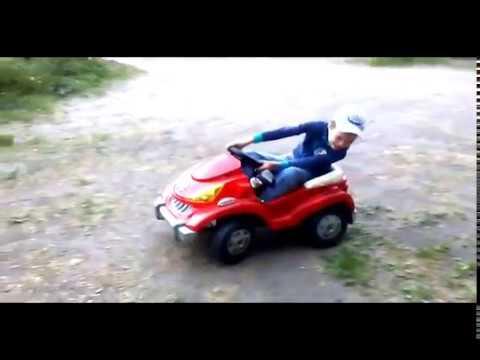 Mark in car(JUTE)