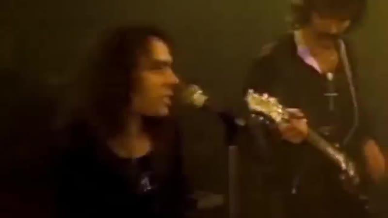 Black Sabbath - Neon Knights 1980