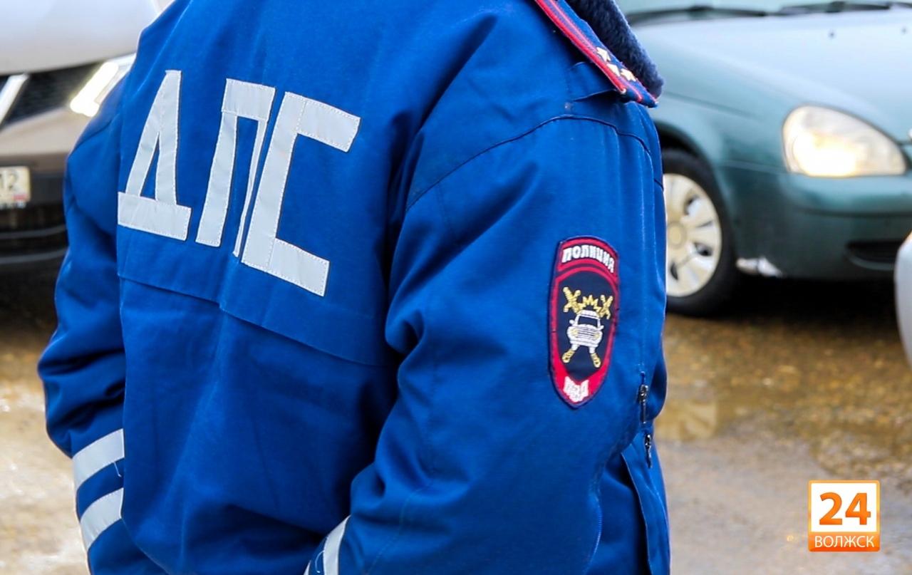 В Марий Эл бывший инспектор ДПС предстанет перед судом за получение взятки