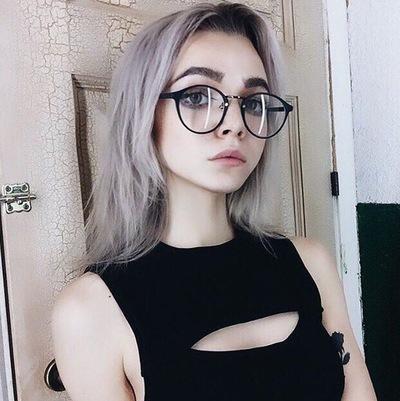 Алина Лисичая