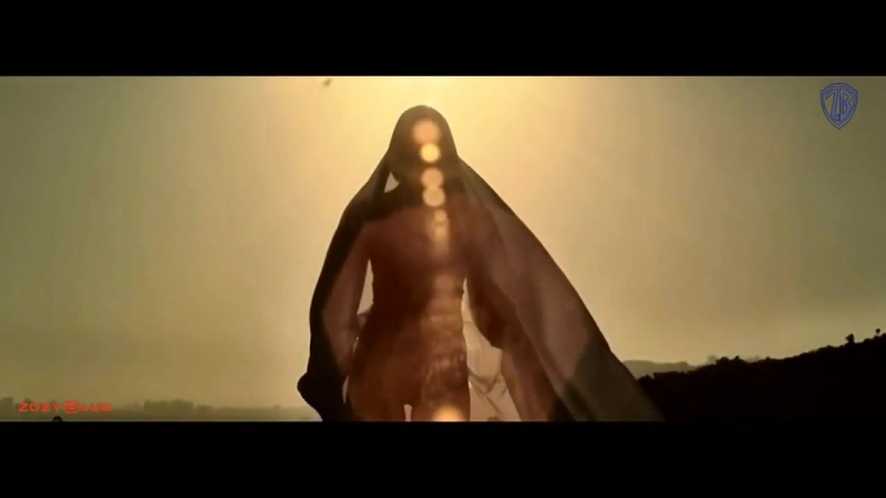 Amphibious - The Unspoken (Original Mix) [Music Video]