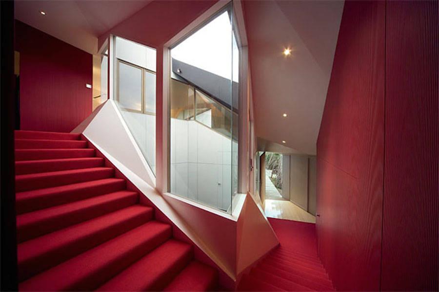 Superb Geometric Home in Australia