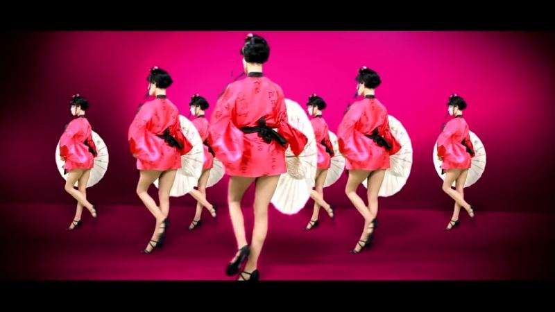 Antonia - Shake It Mama.mp4