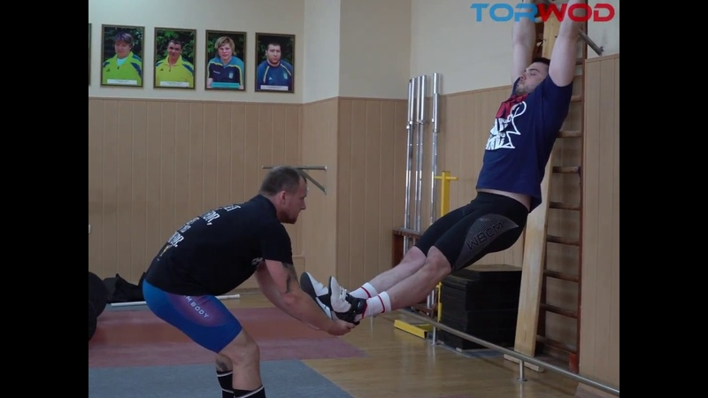 Spinal decompression / Torokhtiy