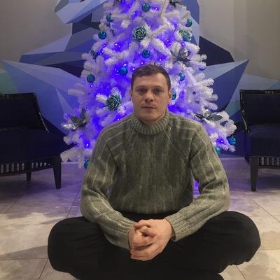 Илья Кудрявый