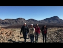 Автопутешествие и прогулки по горам – La Gomera, Tenefife - El Teide