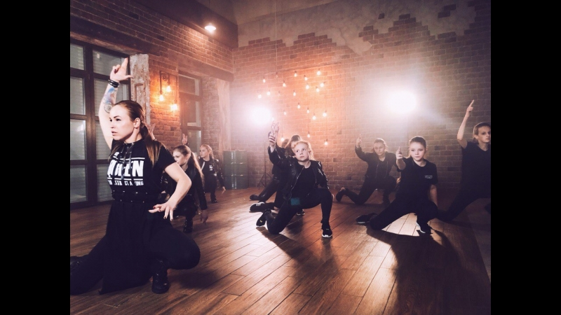 Dancehall Choreo by OSKAR DANCE COMMUNITY/YAROSLAVL