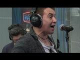 Иван Демьян и группа 7Б Молодые Ветра (#LIVE Авторадио)