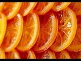 Апельсиновые дольки в шоколаде или карамелизированные апельсины- самые вкусные , просто супер!