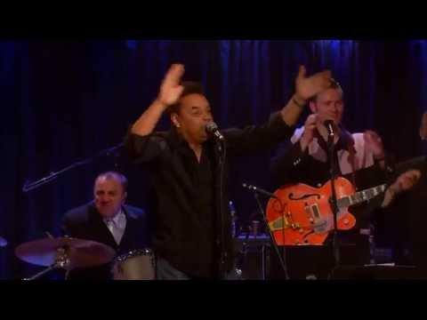 Jeff Beck Gary U.S. Bonds - New Orleans - Live at Iridium Jazz Club N.Y.C. - HD