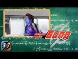 [dragonfox] Kamen Rider Build - 37 (RUSUB)