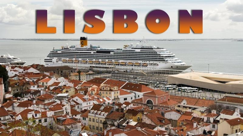 Лиссабон весной | Lisbon in the Spring