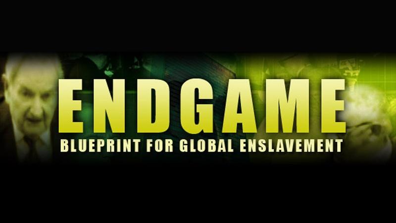 Эндшпиль   Endgame: Blueprint for Global Enslavement (2007)