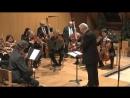 LES SOLISTES DE LUXEMBOURG Eduard Napravnik_ Melancholia pour Orchestre à Cordes