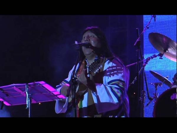 Kala Marka - Ama Sua, Ama Llulla, Ama Kella (en vivo)